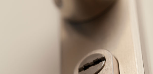 Mit VOSS Ideen sind Ihre Einfallstore in sicheren Händen